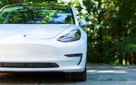 Model 3 تسلا ایمنترین خودروی جهان است