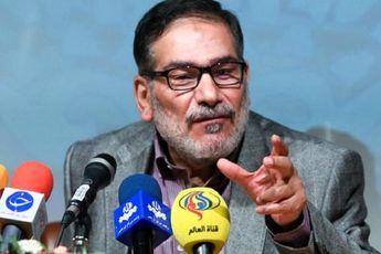 شمخانی: جلوگیری ازفعالیت تروریست ها در مرز ایران و پاکستان ضرورتی اجتناب ناپذیر است