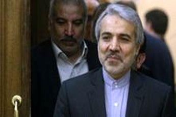 معاون رئیس جمهور با پدر شهیدان تامینی دیدار کرد