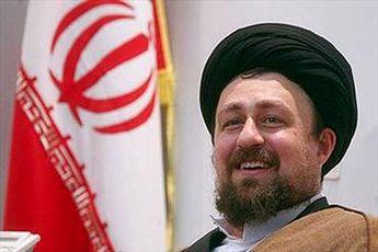 اظهارات سیدحسن خمینی در اردوی پرسپولیس