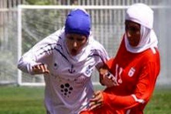 عدم اعزام تیم ملی فوتبال بانوان بزرگسال به مسابقات غرب آسیا