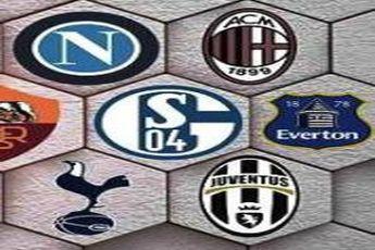 چه باشگاه های ورزشی بیشترین پول را خرج می کنند؟
