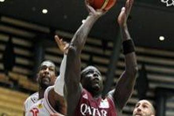 مربی یونانی هدایت تیم ملی بسکتبال قطر را بر عهده گرفت