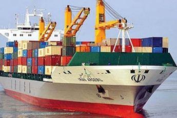 میزان واردات و صادرات ایران و آمریکا چگونه بوده است؟