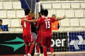 حسین زاده: بازیکنان برای موفقیت مقابل ژاپن آماده اند