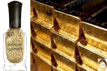بزرگترین مصرف کننده طلای دنیا