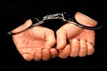 دستگیری کلاهبردار قاضینما