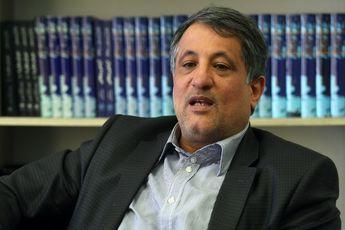 نگاهی به بیانیه محسن هاشمی پس از کاندیداتوری