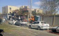 حادثه تروریستی در  چابهار