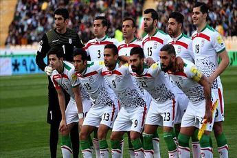 ترکیب احتمالی تونس مقابل ایران