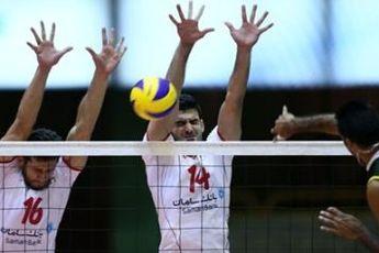 پیروزی قاطع ایران در نخستین روز کاری کواچ
