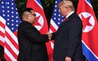ترامپ: کیم خواستار جذب شرکتهای خارجی به کره شمالی است