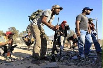 تشدید درگیری ها در پایتخت لیبی