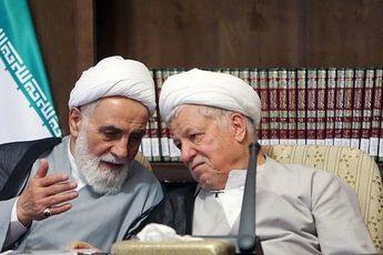 حمایت همه جانبه ناطق از دکتر روحانی