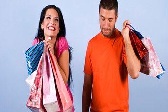 تفاوت روانشناختی زنان و مردان در خرید کردن