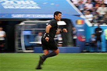 فغانی دستمزدش از جام جهانی را اعلام کرد