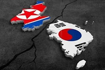 """"""" نامه آشتی """" کره شمالی برای کره جنوبی"""