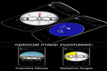 گوشی تان را به شیب سنج تبدیل کنید + دانلود