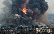 صهیونیستها به آتشبس در غزه تن دادند