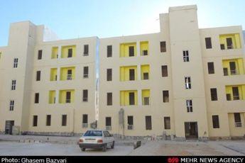 قیمت خانه در برخی مناطق تهران + جدول