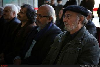 دلنوشته ای برای پرویز بشر دوست