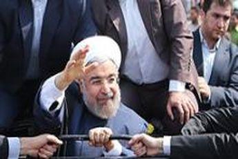 سفر غیر رسمی رئیس جمهور به مازندران