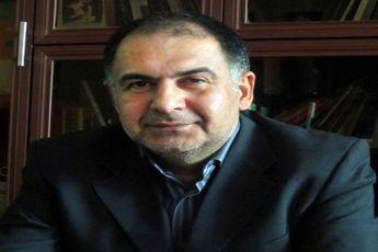 محمد خدادی مدیر عامل ایرنا شد