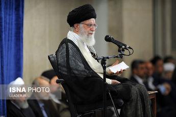 اعلام شروط جمهوری اسلامی ایران برای ادامه برجام با اروپا