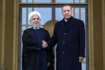 امضای 2 سند همکاری میان ایران و ترکیه