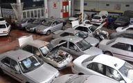 خودروهای باکیفیت مجوز افزایش قیمت را می گیرند