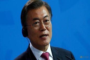 رئیسجمهوری کرهجنوبی: به ترامپ نوبل صلح دهید!
