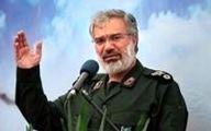 تا پای جان برای تحقق آرمانهای انقلاب اسلامی می ایستیم