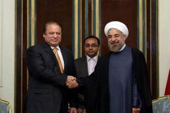 موافقت مشروط ایران با عدم دریافت جریمه گازی از پاکستان