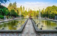 فینال آسیا در 7 پارک تهران پخش می شود