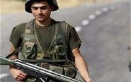 تیراندازی نظامیان ارتش ترکیه به خاک سوریه