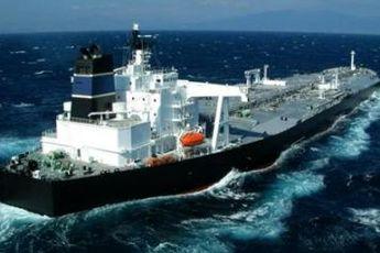صادرات نفت ایران ۸۵ درصد افزایش یافته است