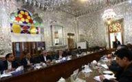 برگزاری اجلاس مشترک رؤسای کمیسیون های سیاست خارجی گروه آلبا و ایران در بولیوی