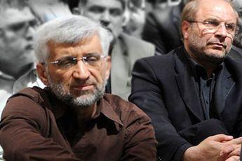 نگاهی به رقبای اصولگرای روحانی در انتخابات ۹۶