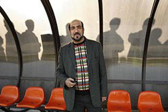 ناصر شفق مدیر تیم ملی فوتبال المپیک شد