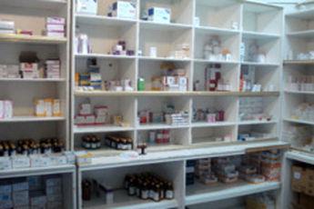 کمبود ۷۵ قلم دارو در کشور