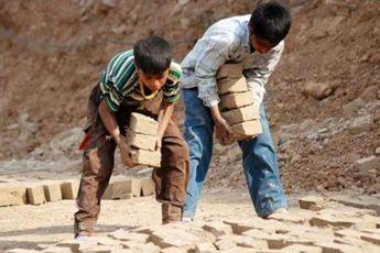 اشتغال ۲۶۴ میلیون کودک در جهان / ۷ میلیون کودک کار در ایران داریم؟