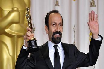 حذف اصغر فرهادی از تاریخ سینمای ایران