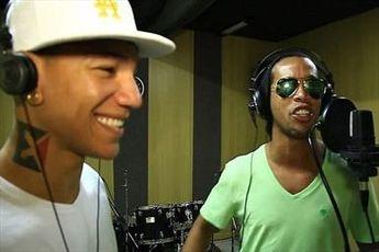 ستاره برزیلی آلبوم موسیقی خود را منتشر کرد
