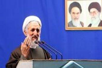 نماز عبادی سیاسی جمعه تهران به امامت حجت الاسلام صدیقی اقامه می شود