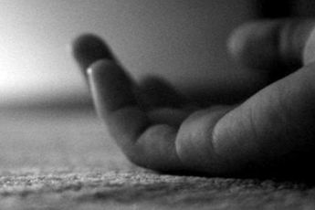 خودکشی یک نوجوان در خودروی پلیس