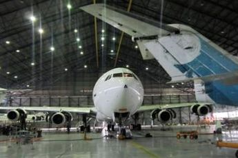 صدور قطعات هواپیما به ایران در پیچ بدقولی غرب