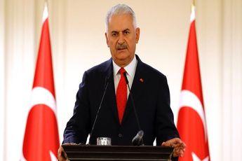 سفر رئیس پارلمان ترکیه به ایران