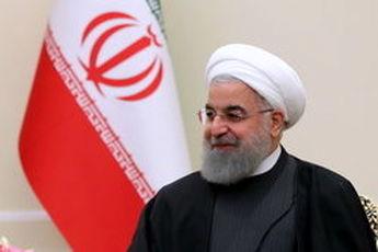 روحانی درگذشت آیتالله اشرفی شاهرودی را تسلیت گفت