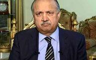 چهره شاخص اهل سنت عراق از دولت بشار اسد اعلام حمایت کرد