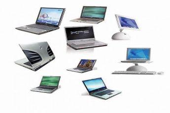 لپ تاپ از یک میلیون تا سه میلیارد تومان!!